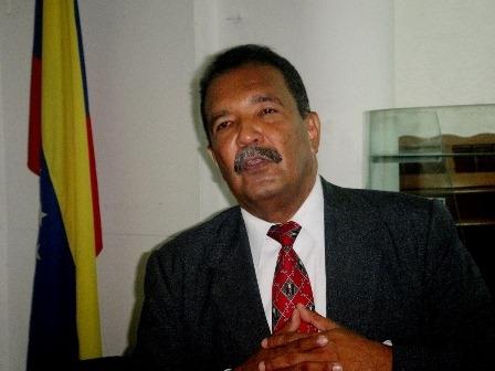 Situación eléctrica en el país  es grave. No se tomaron medidas necesarias, dijo presidente de Comisión Eléctrica Nacional del CIV, Ing. Winston Cabas