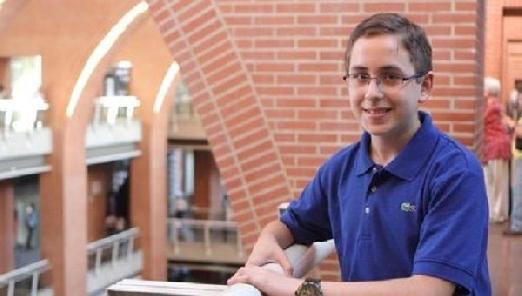 Hugo Cuenca Reggeti: niño venezolano de 14 años creó navegador para que se puedan visitar páginas web y no quede ningún rastro guardado en el teléfono