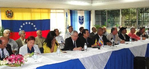 Gremios profesionales rechazaron propuesta de convocatoria de Asamblea Constituyente calificándola  de fraudulenta e inconstitucional