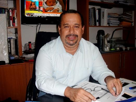 Ing. Kenic Navarro: CIV a través del FONPRES garantiza a los agremiados servicios oportunos en materia de salud
