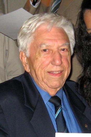 Falleció el Ing. Jesús Salazar Boada, ex Coordinador del Proyecto Pensar en Venezuela  y restaurador del Castillo San Antonio de Cumaná