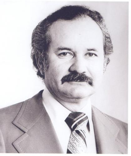 Falleció en Caracas a los 90 años el  Ingeniero Metalúrgico Argenis Gamboa