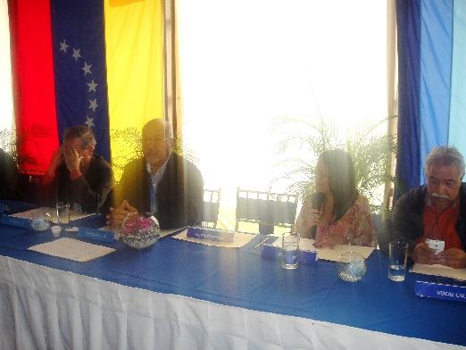 A pesar de la crisis Colegio de Ingenieros de Venezuela continuará su avance indetenible
