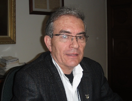 """CIV y Universidad """"Nueva Esparta"""" firmaron Convenio Institucional de Cooperación"""