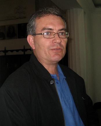 A países del sur se dirige mayor número de agremiados, dijo Arq. José Gregorio Chacón