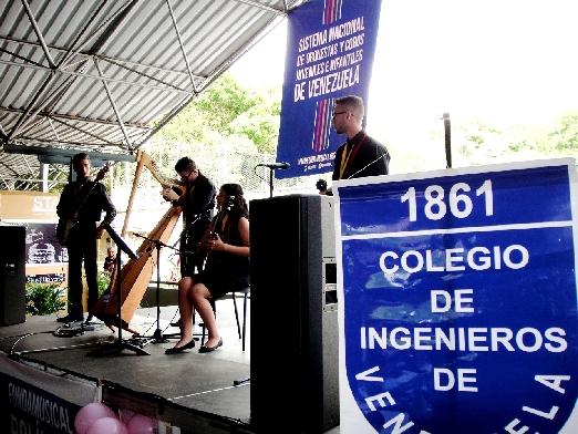 """CIV y Fundación Musical """"Simón Bolívar"""" reactivan convenio"""