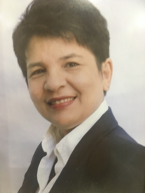 Falleció la Ing. Laura Tablante CIV y FONPRES-CIV se unen  al duelo por tan irreparable pérdida