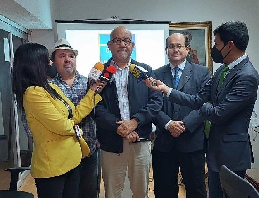 Ing. José Peraza: FONPRES-CIV lleva a cabo intenso programa de ayuda a centros y seccionales del Colegio de Ingenieros de Venezuela en todo el país